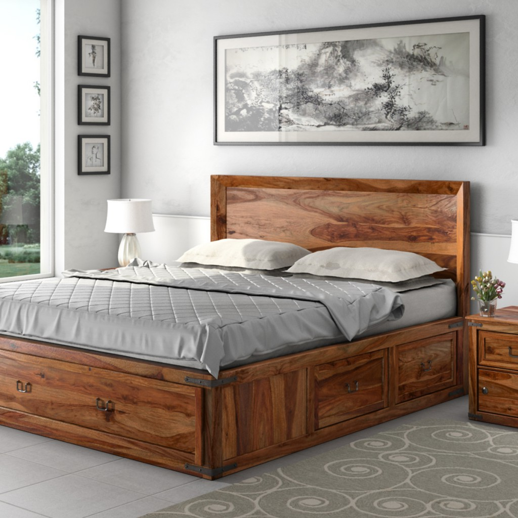 solid-wood-contemporary-platform-captains-bed-w-2-end-tables