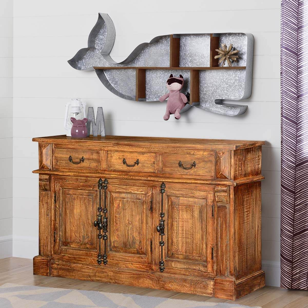 Teton Rustic Solid Wood 3 Drawer Sideboard. At Home Pflugerville. Lomax Carpet. Den Furniture. Carera Marble. Heartland Cabinetry. Sideboard Cabinet. Bedroom Makeup Vanity With Lights. Bench Stool