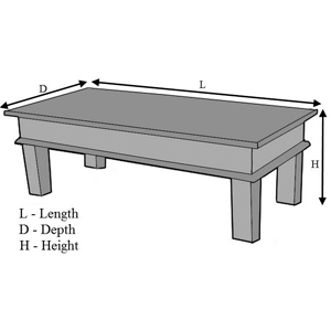 images of height of coffee table best home design