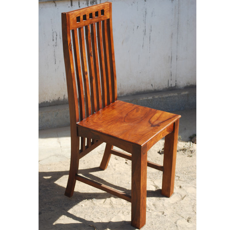 Simple Wooden Chair Designs Design