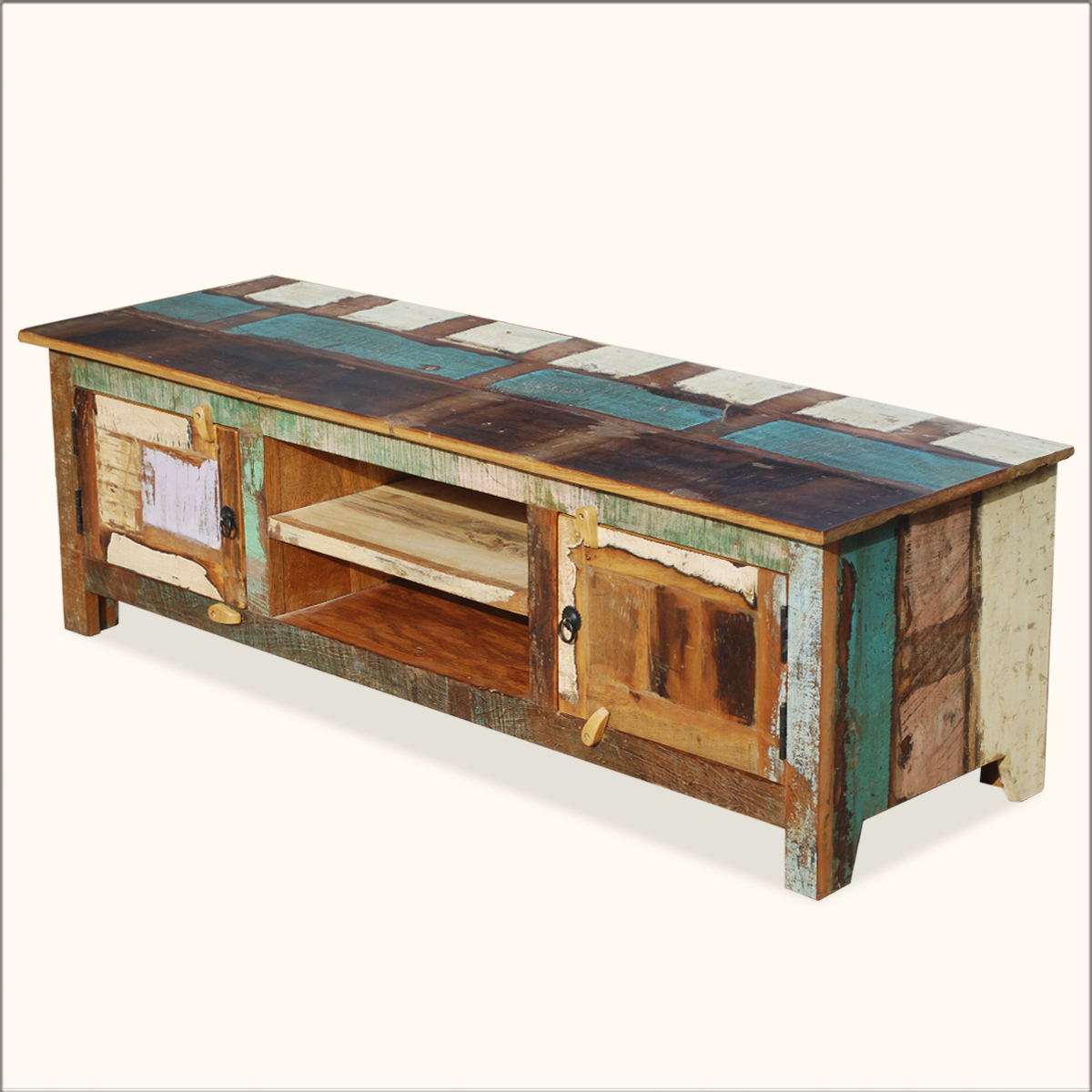 Rustic tv stand deals on 1001 blocks Rustic tv stands