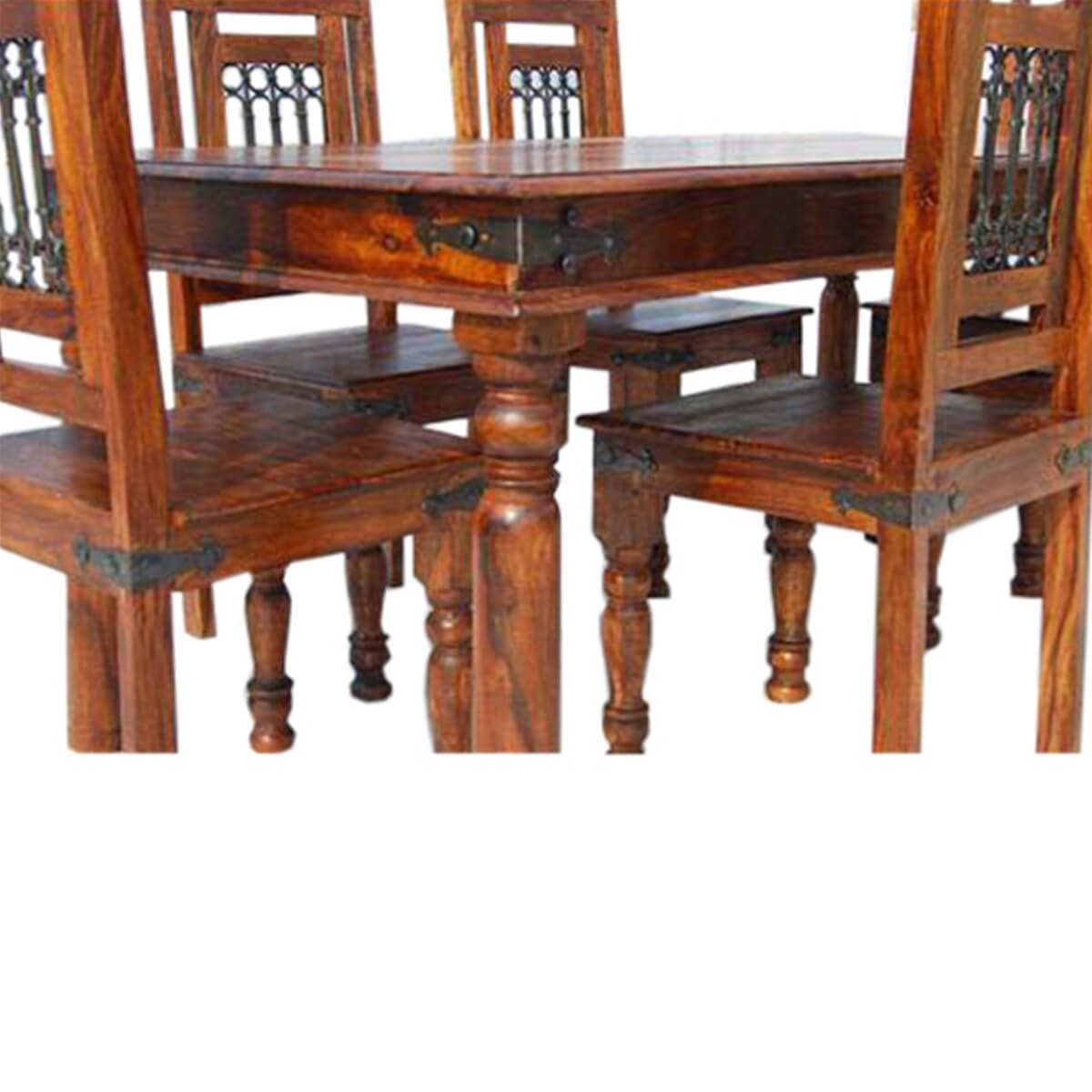 Wrought Iron Dining Table And Chairs : 13074 from hwiki.us size 1200 x 1200 jpeg 423kB