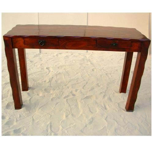 Solid Wood Sofa Table ~ Solid wood entry sofa hall foyer console table