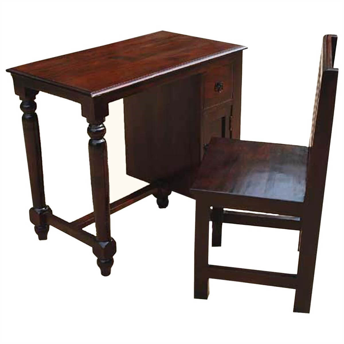 writing desk and chair Browse all office desks - home office designs at lamps plus free shipping on best-selling items + 120% low price guarantee - new looks from our large office desk selection.