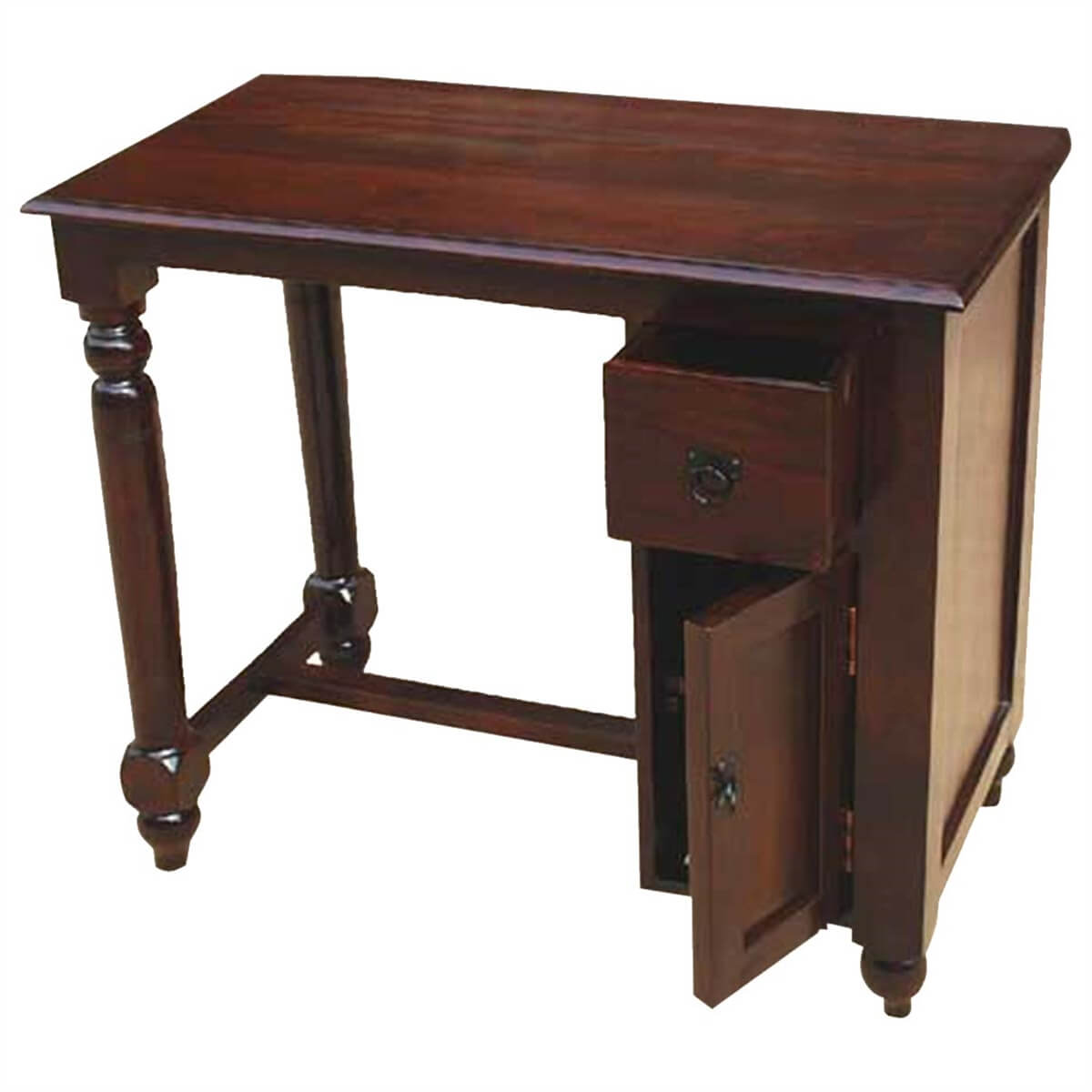 writing desk wood Rustic hickory log writing desk details woodland creek furniture & gallery make this new year all about your rustic wood furniture dreams.