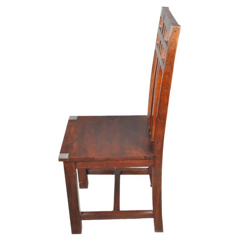 2 Boston Harmony Indian Rosewood Dining Chairs : 35931 from sierralivingconcepts.com size 800 x 800 jpeg 37kB