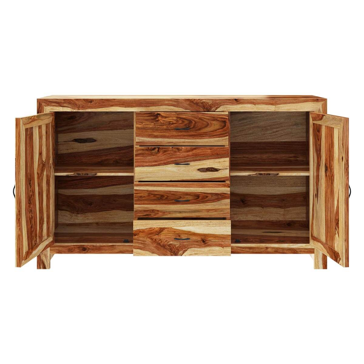 Best Sellers Solid Wood Contemporary Storage Buffet Cabinet Furniture. Full resolution  picture, nominally Width 1200 Height 1200 pixels, picture with #BF8C0C.