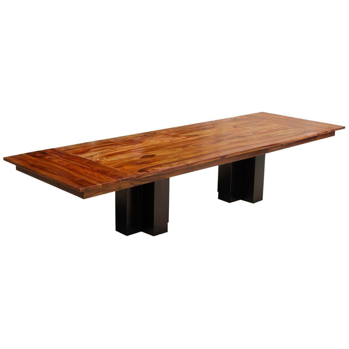 Sutton Wood Double Pedestal Large Conference Table w  : 4430 from www.sierralivingconcepts.com size 1200 x 1200 jpeg 62kB
