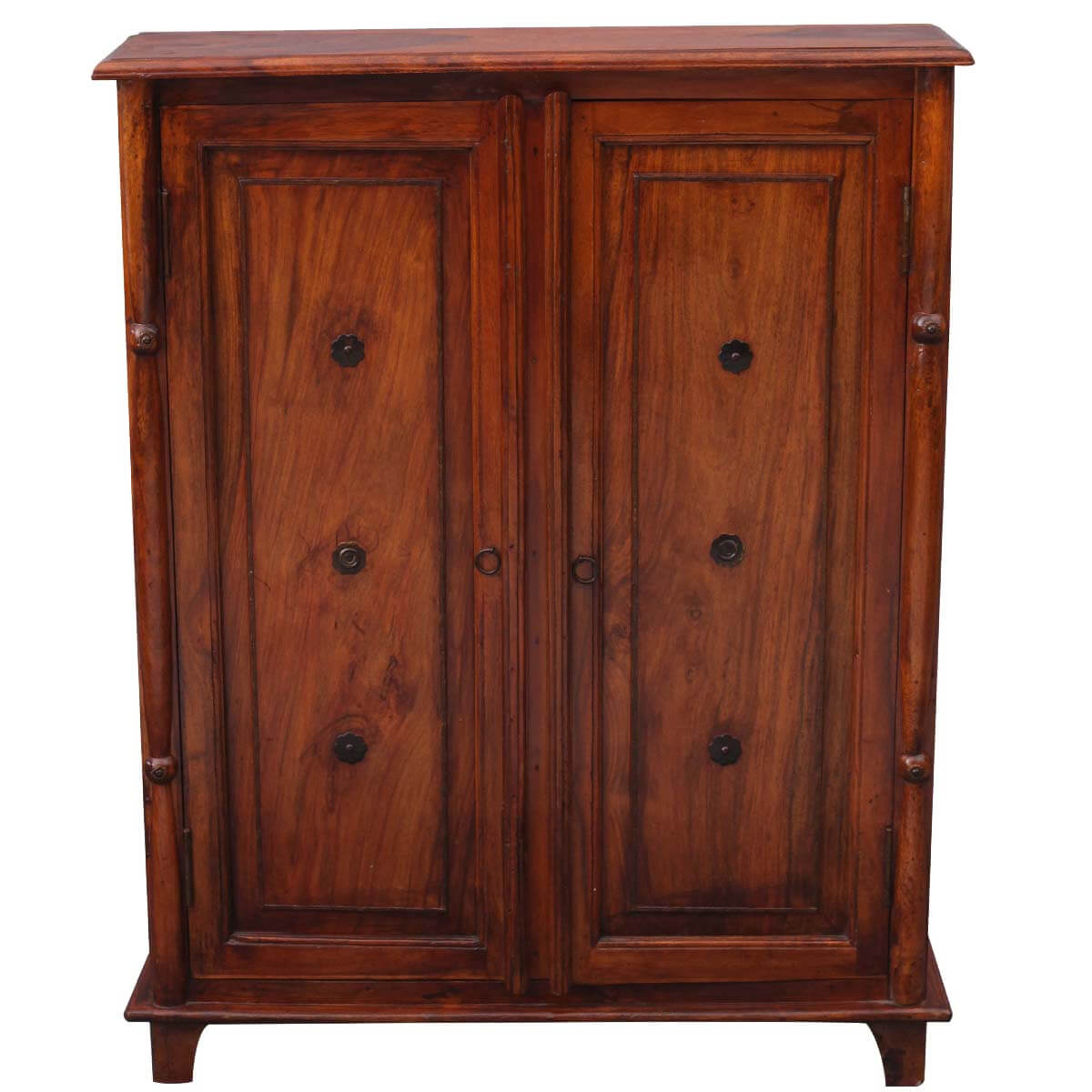 cabinets rack shaker solid wood bathroom or kitchen shallow cabinet