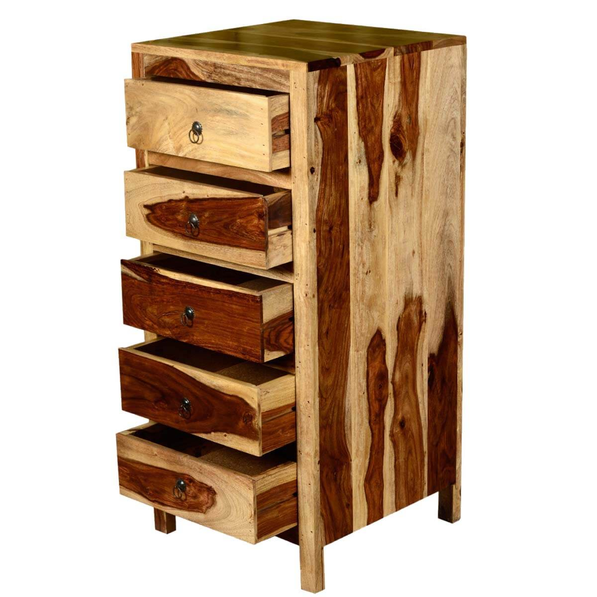 #381204  Fe Collection Dallas Ranch Solid Wood Contemporary Chest Of Drawers with 1200x1200 px of Best Chest Of Drawers Solid Wood 12001200 image @ avoidforclosure.info
