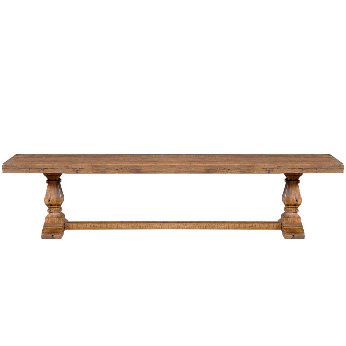 Beautiful mango wood castle bench for Beautiful wooden benches