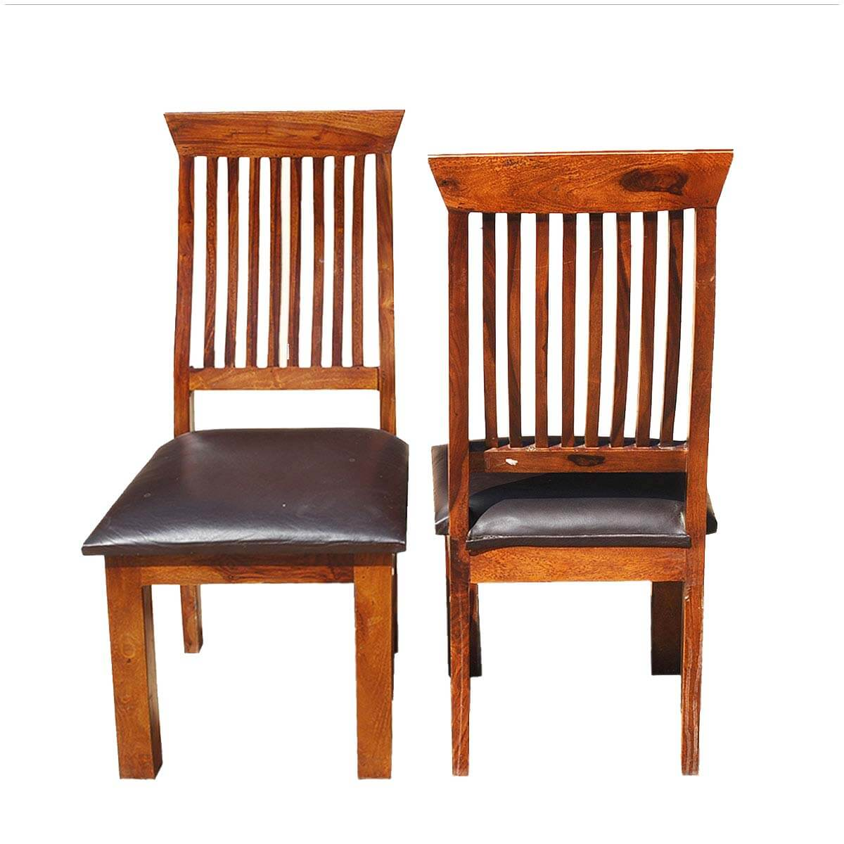 2 chair dining