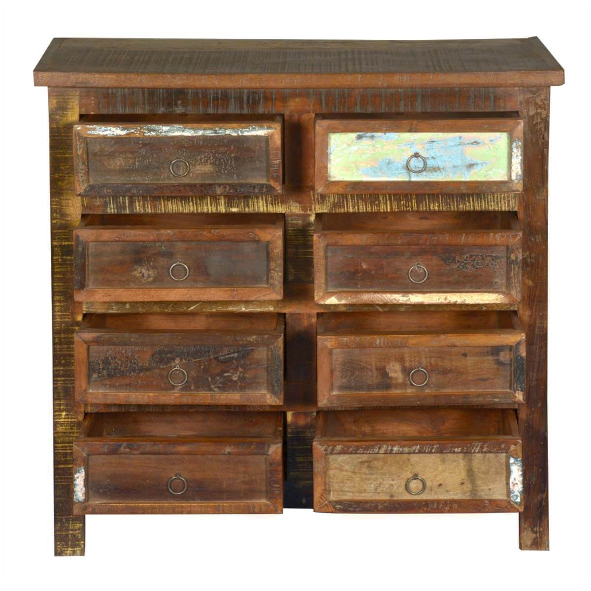 Rustic bedroom dressers 28 images rustic imported for Reclaimed wood furniture san francisco