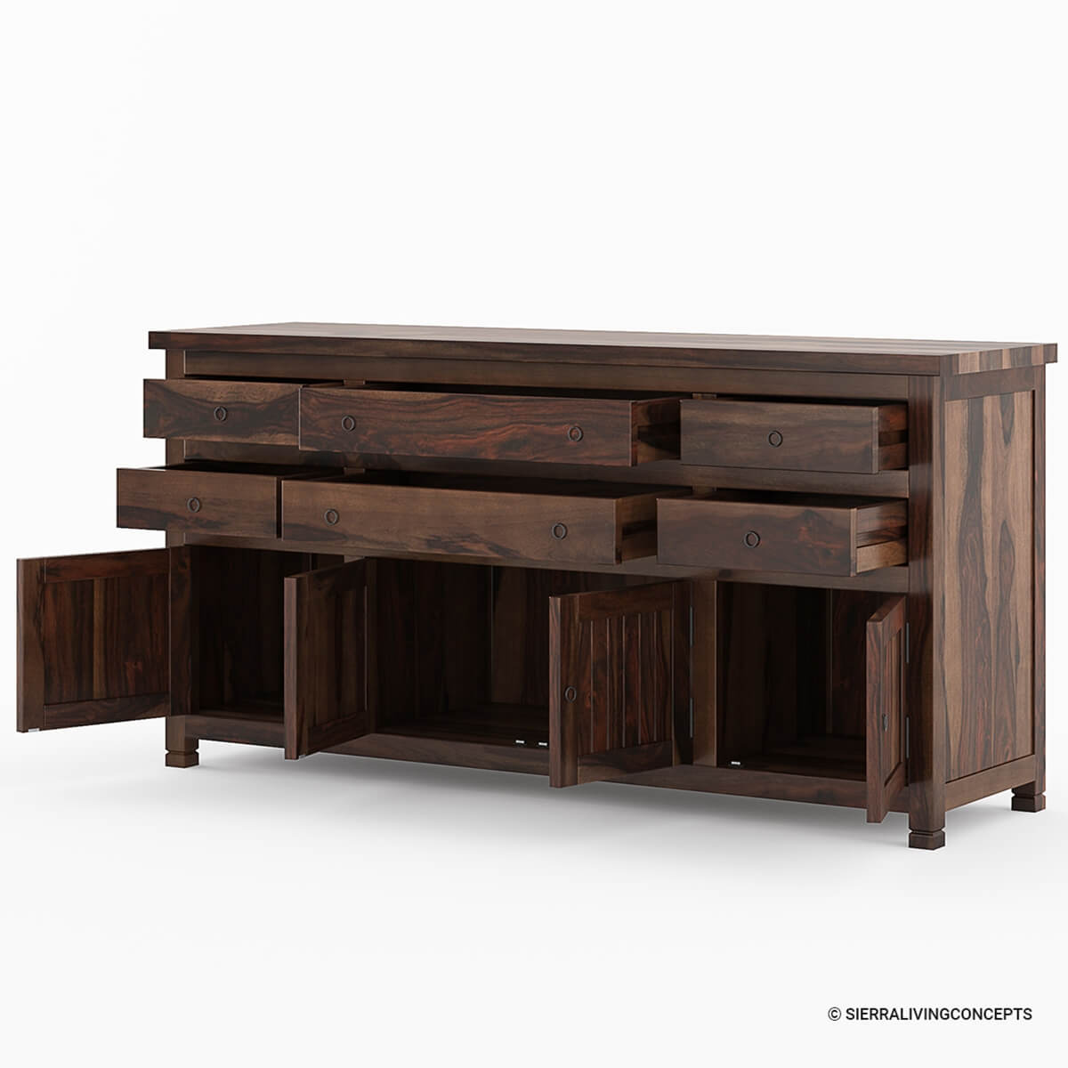 Unfinished Wood Buffets Wooden Sofa Chair Bookshelves
