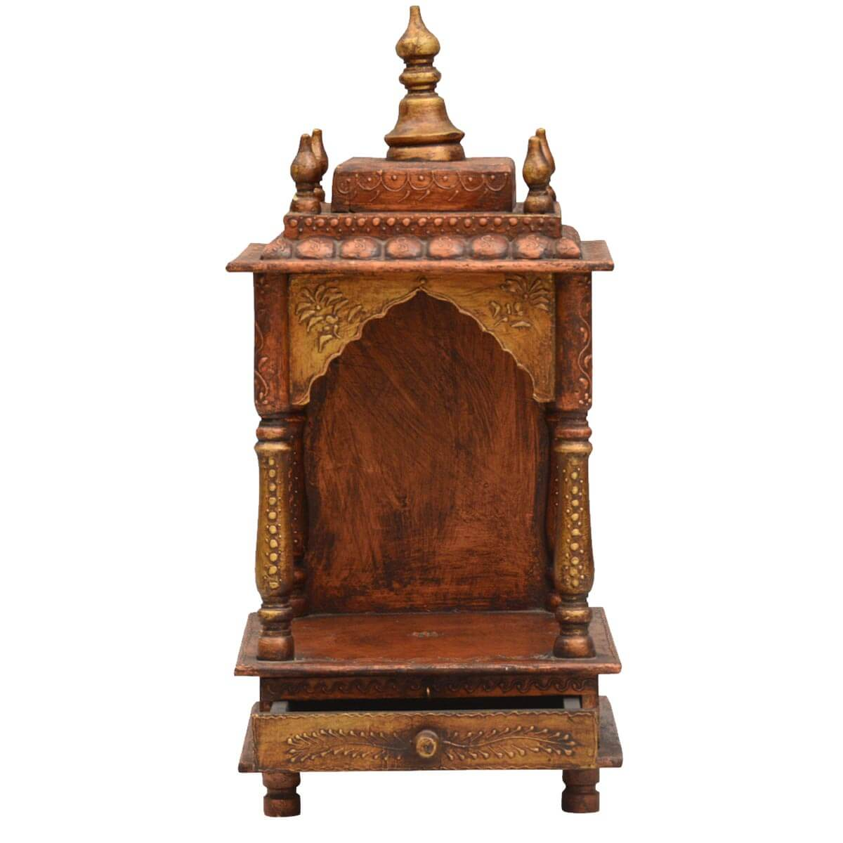 Wooden Mandir Wooden Temple Design Wooden Temple For Home Wooden Small Temple For