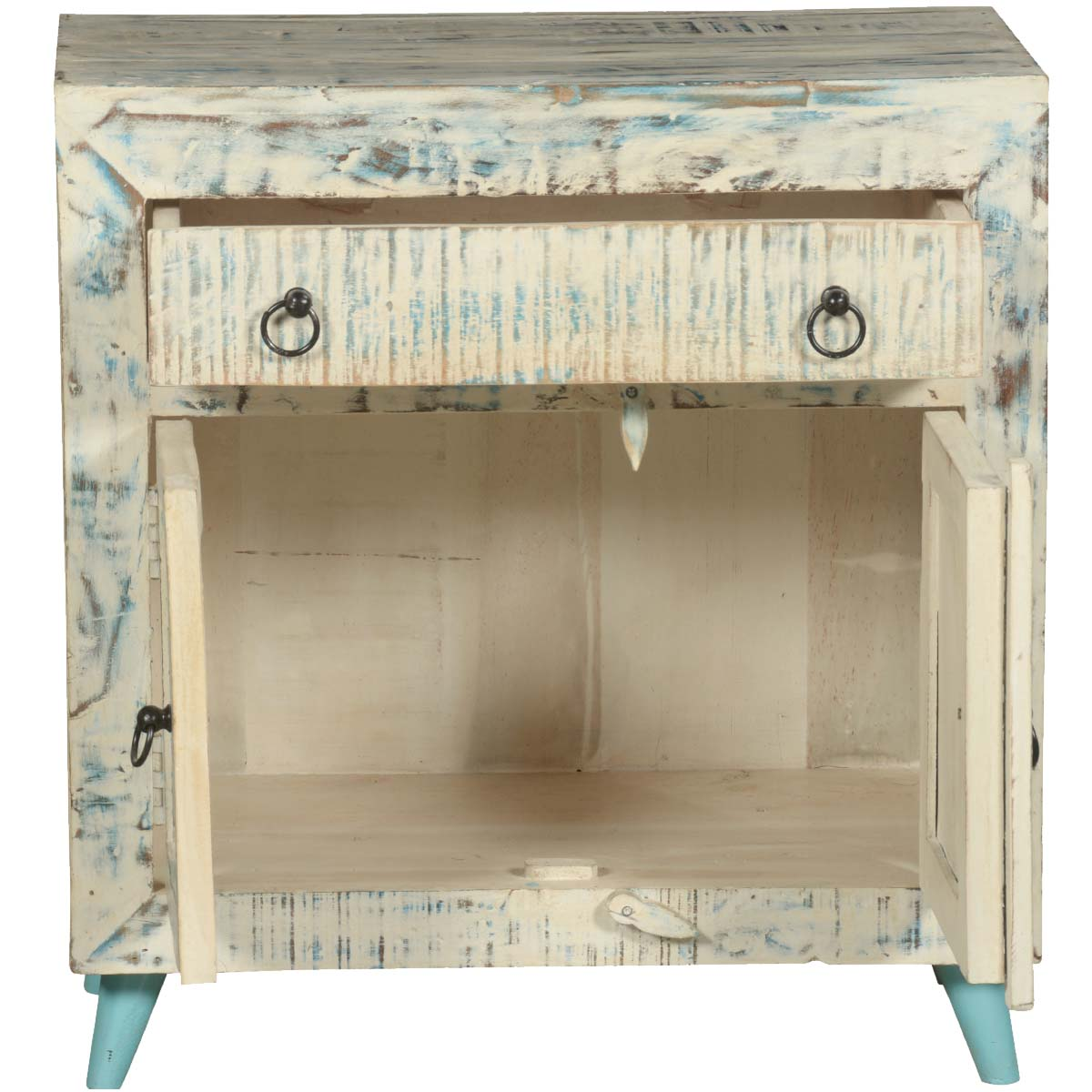 Marvelous photograph of  White Washed Reclaimed Wood Freestanding Rustic Buffet Cabinet with #8D783E color and 1200x1200 pixels