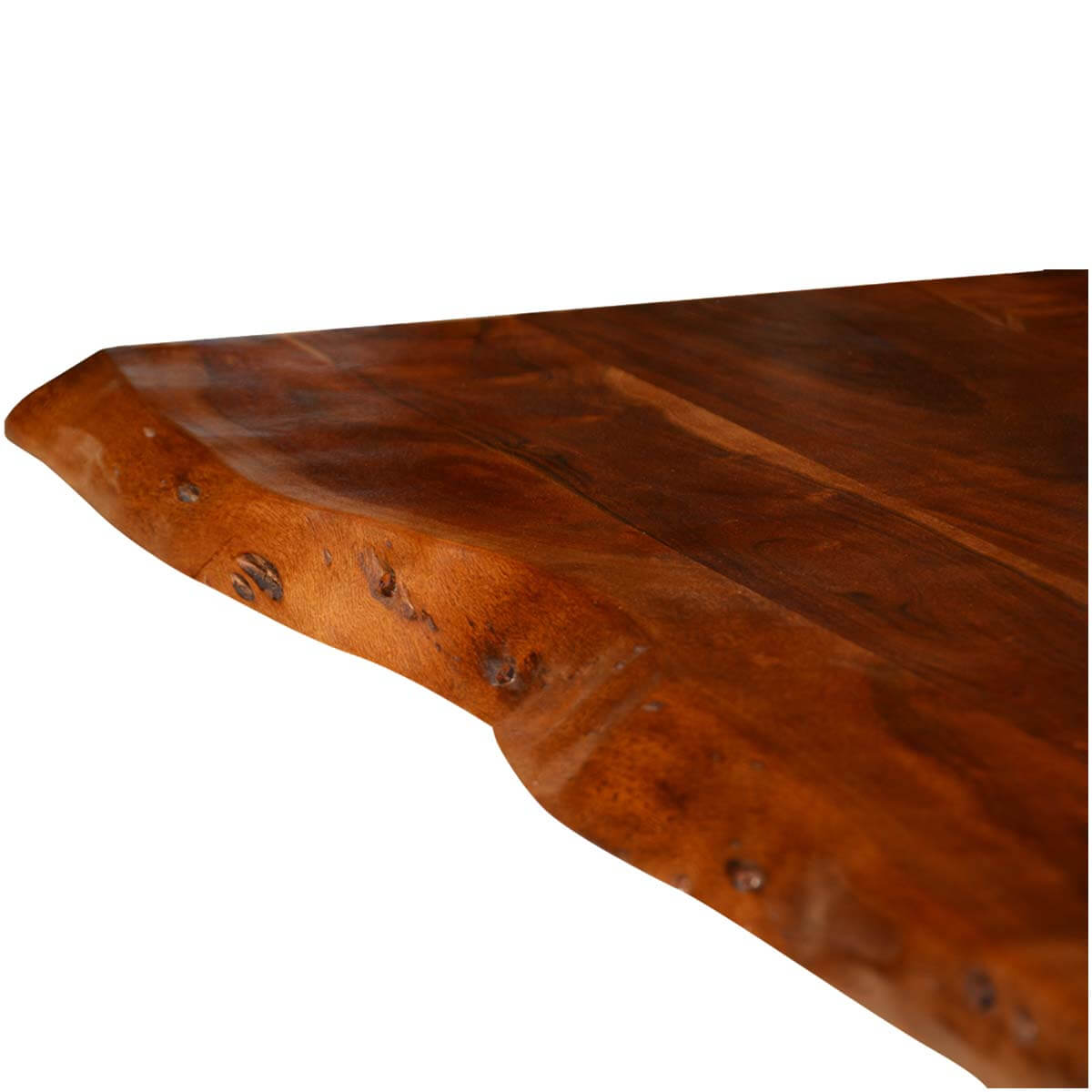 Live Edge Acacia Wood Trestle Dining Table : 73914 from www.sierralivingconcepts.com size 1200 x 1200 jpeg 77kB