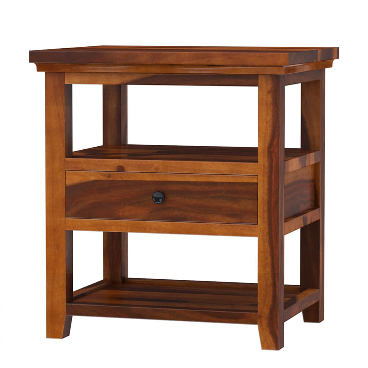 Home furniture by room living room end tables mission modern solid