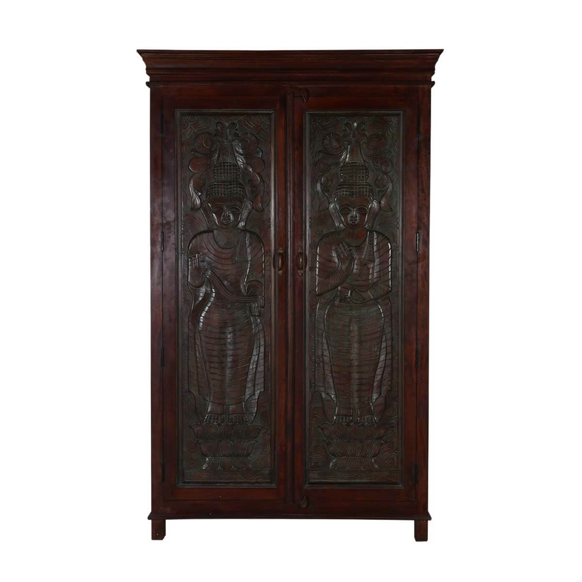 Home Furniture By Room Bed Room Armoire & Wardrobes Dhammadinna . Full resolution  photograph, nominally Width 1200 Height 1200 pixels, photograph with #B28C19.