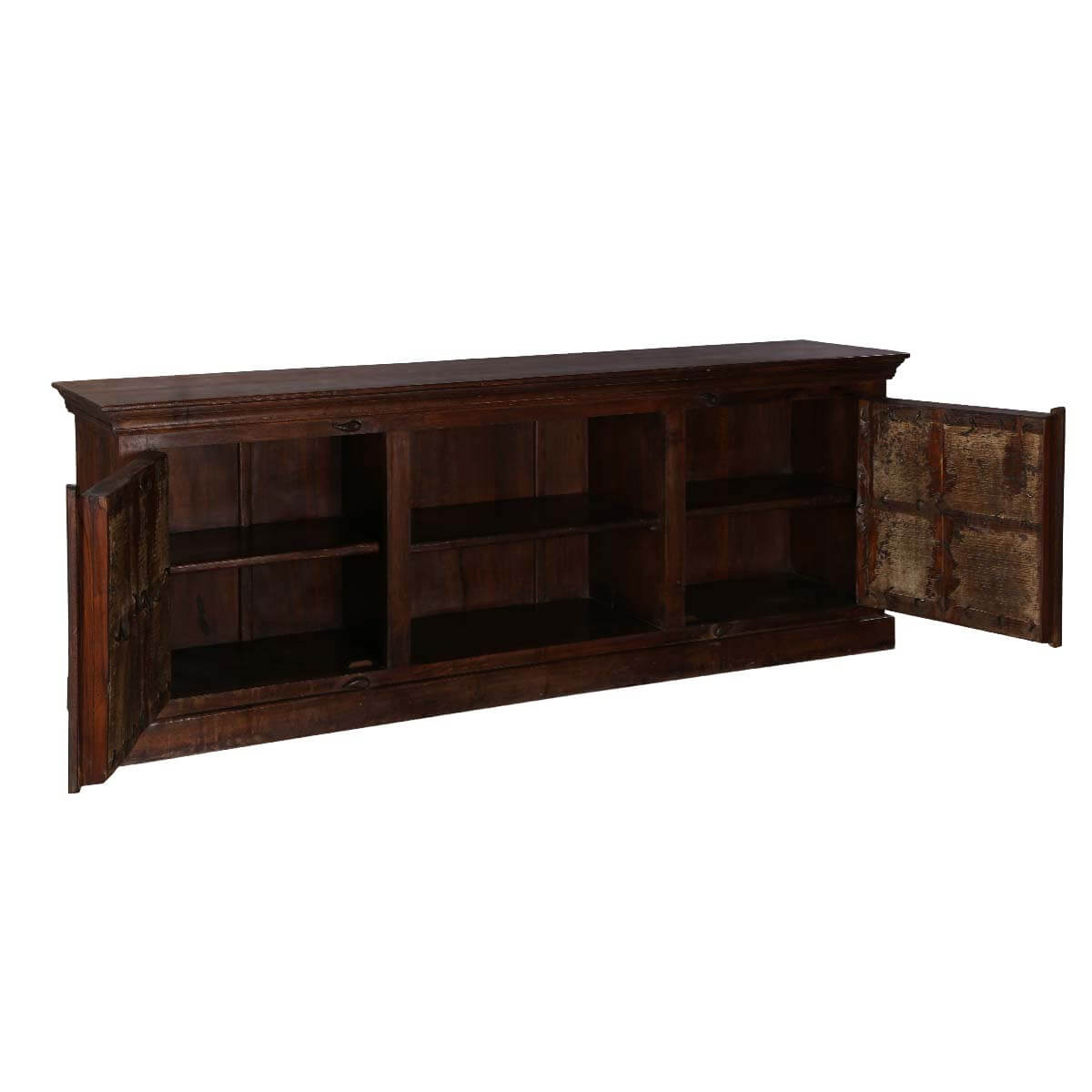 Home Rustic Wood Furniture Traditional Tudor Mango & Reclaimed Wood 78 . Full resolution  photograph, nominally Width 1200 Height 1200 pixels, photograph with #B28C19.