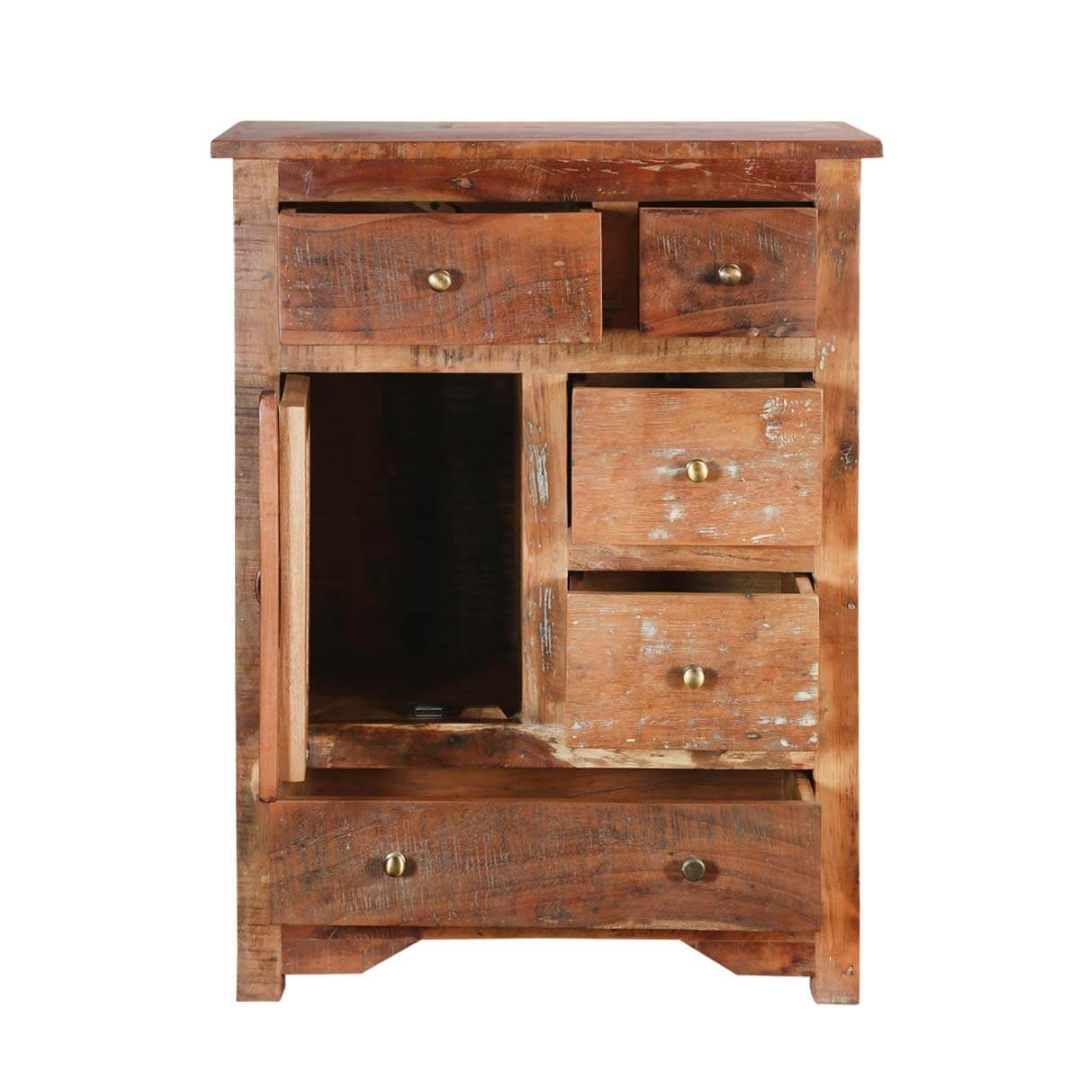 Richmond Natural Rustic Wood 5 Drawers Accent Storage Cabinet. Wood Lamps. Recycled Paper Countertops. Bathroom Wall Coverings. Ethanol Fireplaces. How Much To Remodel Bathroom. Design Your Own House. River Rock Tile. Element 4 Fireplace