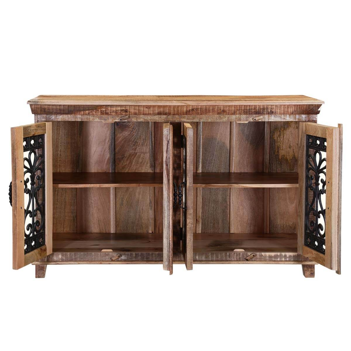 Bedroom Sets With An Armoire