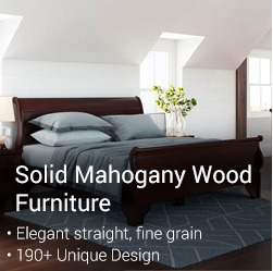 Mahogany Wood Furniture