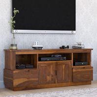 TV Stands & Media Consoles