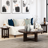 Coffee Table & End Table Sets