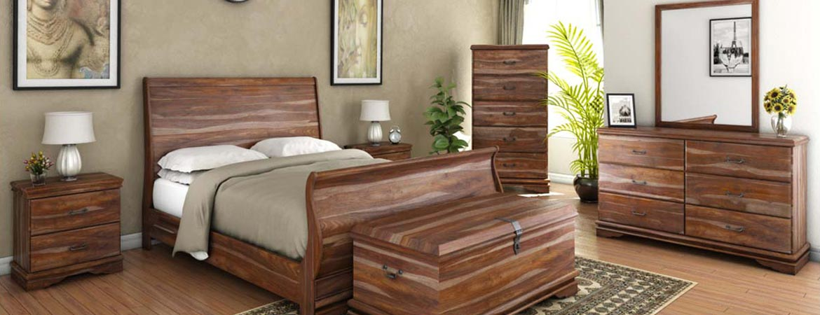 sleigh-back-7-piece-bedroom-set