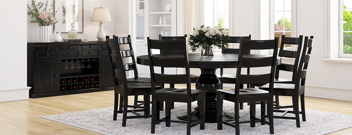 nottingham-black-solid-wood-pedestal-base-10-piece-dining-room-set