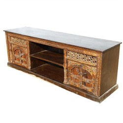 palace-gates-double-cabinet-solid-wood-rustic-tv-media-console
