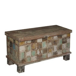 earth-tone-checkered-reclaimed-wood-standing-coffee-table-chest