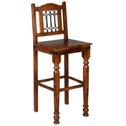 philadelphia-solid-wood-iron-tall-bar-chair