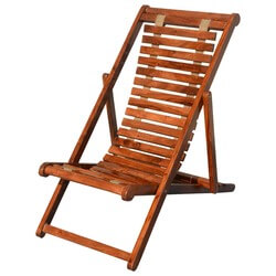 flexible-seat-solid-wood-adjustable-lounge-chair