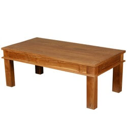 48-solid-teak-wood-danish-rustic-coffee-table