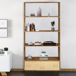 industrial-mango-wood-iron-open-back-bookcase-w-file-drawer