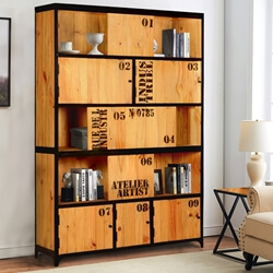 by-the-numbers-mango-wood-iron-79-siding-door-wall-unit-cabinet