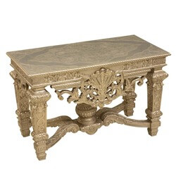 french-baroque-teak-wood-silver-metal-ornate-48-console-table