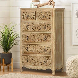 queen-anne-lace-front-mango-wood-6-drawer-dresser