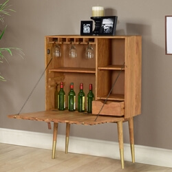 miami-chic-handcrafted-acacia-wood-wine-bar-cabinet-w-patterned-door