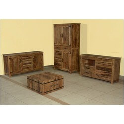 industrial-expedition-mango-wood-4pc-living-room-cabinet-collection