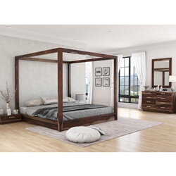 hampshire-solid-wood-rustic-canopy-bed-7pc-bedroom-furniture-set