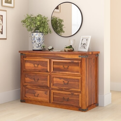 classic-shaker-solid-wood-bedroom-6-drawer-double-dresser