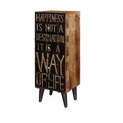 happiness-quote-mango-wood-iron-standing-7-drawer-accent-chest