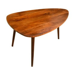 arrowhead-mango-wood-triangular-coffee-table