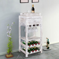 broadway-solid-mango-wood-accent-wine-bar-unit-with-drawer-and-racks