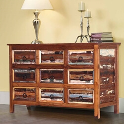 california-chic-handcrafted-9-drawer-rustic-solid-wood-vanity-dresser