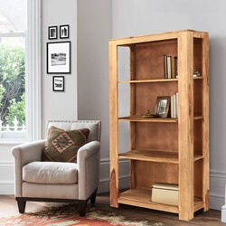 dallas-69-natural-solid-wood-open-shelves-rustic-bookcase