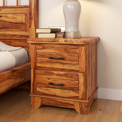 colonial-rail-top-solid-wood-nightstand-with-drawer